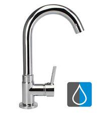 ATCO® Kaltwasser Armatur Standventil Wasserhahn Waschtisch Einhebel EHM Gäste-WC