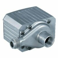Energy Efficient Magnetic Drive Pump w/ Prefilter for Large Fountains & Ponds