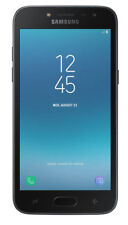 TELSTRA PREPAID Samsung Galaxy J2 Pro SM-J250 - 16GB Black -BLUE TICK $10 Credit