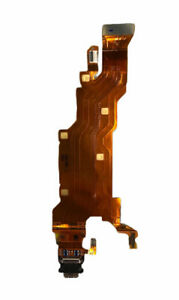 Sony Xperia XZ2 Charging Port Flex Cable Dock Connector Replacement