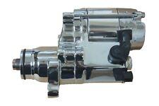 Spyke Supertorque Chrome Starter 1.4kw 07-up BT 06-up Dyna-OEM 31619-06A3-412210