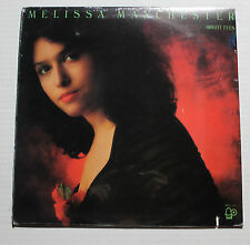 MELISSA MANCHESTER Bright Eyes LP Bell Rec BELL-1305 US 1974 M SEALED 2F