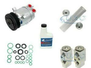 A/C Compressor Kit Fits Suzuki Forenza 2004-2008 Reno 2005-2008 OEM V5 97272