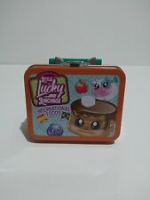 Little Lucky Lunchbox international foods (chocolate tin) Loose