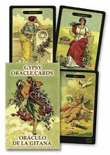Gypsy Oracle Cards/Oraculo de La Gitana
