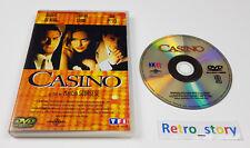 DVD Casino - Robert DE NIRO - Sharon STONE - Joe PESCI