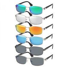 Markenlose Herren-Sonnenbrillen-Brillen