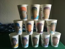 1982 7-11 SLURPEE CUPS PICK CUPS YOU WANT