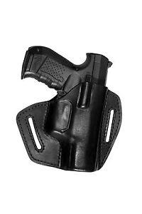 UX Leder Holster Universal für Walther HK Beretta Glock Sig Sauer Zoraki - NEU
