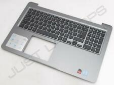 New Dell Inspiron 15 5000 5567 Turkish Keyboard Turkce Klavyesi w/ Palmrest