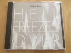 Eagles - Hell Freezes Over (Live Recording) (CD)