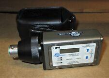 Lectrosoni Hmm Wireless Microphone Transmitter