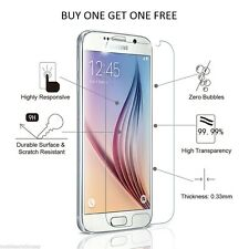 Genuine Tempered Glass Film Screen Protector For Samsung Galaxy S6