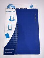 Samsonite iPad Air Microfiber Case - Deep Blue
