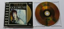 Yello - GOLDRUSH CD VIDEO single