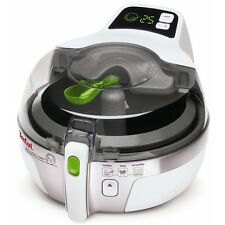 Tefal 1.5 KG Actifry Elettrico famiglia Low Fat Friggitrice Deep CUCINA PATATINE CESTELLO NUOVO