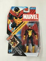 Marvel Comics Universe Nighthawk Hasbro 3.75 Inch Action Figure ,