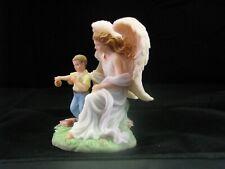 New ListingSeraphim Classics-Roman-1997-Angel s To Watch Over Me Figurine Statue-#78096