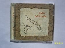 Andy Graham - Primal Elements (CD, 2004) **MINT DISC**