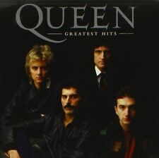 Greatest Hits We Will Rock You Editio 0720616246523 by Queen CD