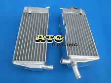 Aluminum Radiator for Honda CR125 CR125R 90 91 92 93 94 95 96 97