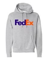 Fedex Hoodie Sweatshirt