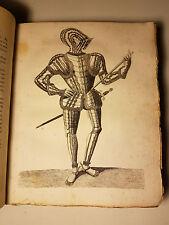 1790 PENNANT'S 'OF LONDON' 12 ENGRAVED PLATES 1ST ED QUARTO ENGLAND TRAVEL