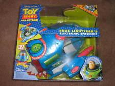 Disney Toy Story Buzz Lightyear's Electronic Spaceship