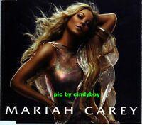 Mariah Carey We belong together Japan Promo CD Very rare