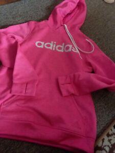 Adidas Womens S NWOT Climawarm Sweatshirt