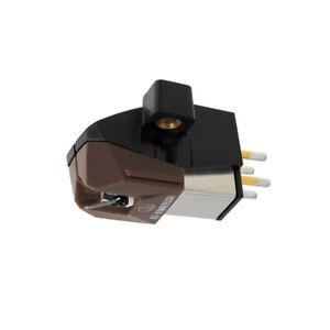 Audio Technica AT VM95SH MM Tonabnehmer mit Shibata Abtastnadel (UVP: 199,- €)