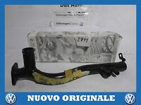 TUBO LIQUIDO RAFFREDDAMENTO TUBE LIQUID COOLING ORIGINALE AUDI 80/90 VW PASSAT
