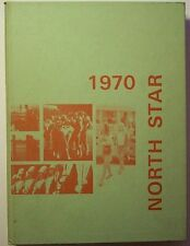 1970 Northside High School North Star Yearbook - Roanoke, VA Home of the Vikings