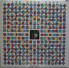 THE HEAD SHOP Featuring Larry Coryell EPIC RECORDS Sealed 180 Gram Vinyl LP