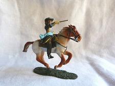 Delprado Histoire de la cavalerie - Maréchal Turenne Bataille des Dunes 1658