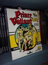 Prince Valiant Vol.3 (1942-1944) - Harold Foster - Futuropolis 1987 - BD
