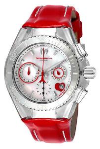 TechnoMarine Women's TM-115312 Cruise Valentine 40mm Watch