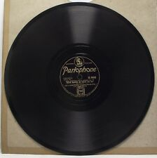 """LOUIS ARMSTRONG : YOU'RE DRIVING ME CRAZY 78 rpm 10"""" Record"""