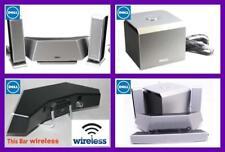 Dell Wireless Speaker System 5.1 WL6000 Surround