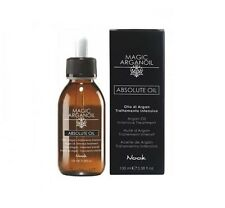 NOOK ABSOLUTE OIL OLIO DI ARGAN TRATTAMENTO CAPELLI INTENSIVO 100 ML