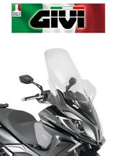 Pare-brise transparent KYMCO Downtown ABS 125i/350i 2015 2016 2017 D6107ST GIVI
