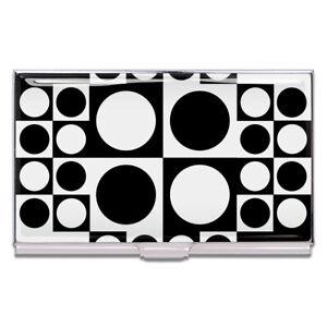 "ACME Studio ""Geometri"" Business Card Case Credit Card Case by Verner Panton NEW"