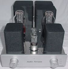 Audio Nirvana 300B Single Ended Triode Vacuum Tube Amplifier