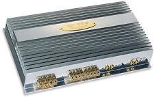 Genesis Multi-Channel Vehicle Audio Amplifiers