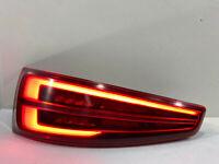 Ricambi Usati Fanale Stop Posteriore Audi Q3 LED Dinamico SX Sinistro 2015 >
