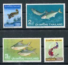 Thailand 480/83 postfrisch / Fische ......................................2/1993