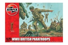 AIRFIX A01723 1/72 WWII British Paratroops