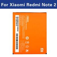 Original Battery For Xiaomi Hongmi Redmi Note 2 BM45 Replacement Battery Akku