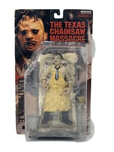 Leatherface Figure From The Texas Chainsaw Massacre (Rare/VTG)