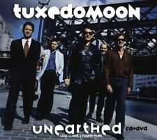 Tuxedomoon - Unearthed [New CD] With DVD